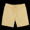 Save Khaki - Cotton Nylon Beach Short in Honey
