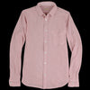 Kapital - Lamb Wool Jersey Shirt in Pink