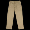 Monitaly - Fatigue Pant in Vancloth Oxford Khaki