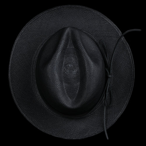 Classic Breeze Hat in Black
