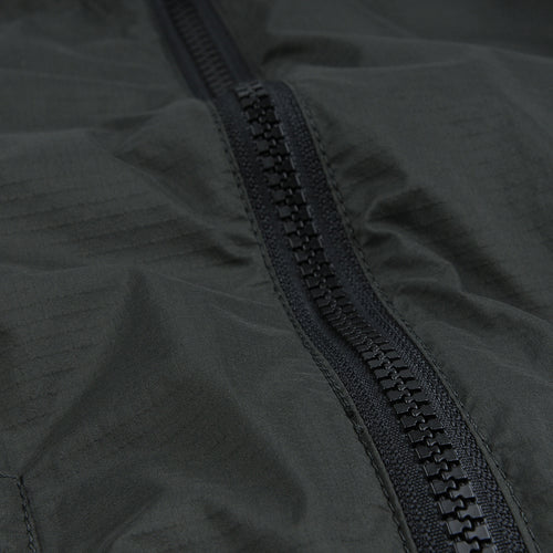 High Air Jacket in Charcoal