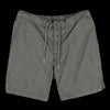 Save Khaki - Cotton Nylon Beach Short in Olive Drab