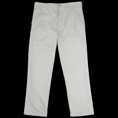 Save Khaki - All American Chino in Cement