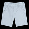 Save Khaki - Light Twill Bermuda Short in Light Blue