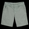 Save Khaki - Light Twill Bermuda Short in Sprout