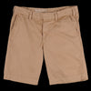 Save Khaki - Light Twill Bermuda Short in Squash