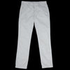 Save Khaki - Light Twill Trouser in Cement