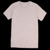 Save Khaki - Organic Cotton Layer Crew Tee in Tea