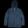 Arpenteur - Marina Jacket in Navy