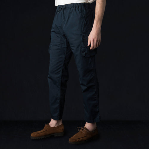Marina Pant in Navy