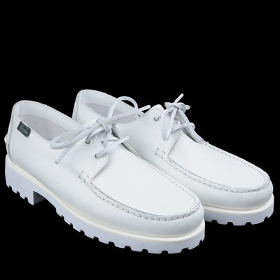 Arpenteur - Paraboot Domingue in White