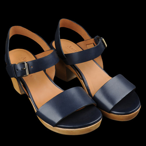 Zach Sandal in Bleu