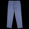 Home Work - Twill Garden Pant in Marine