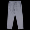 Home Work - Twill Garden Pant in Metal