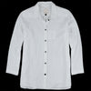 wrk-shp - Atelier Shirt in White