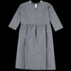 wrk-shp - Cloud Tunic in Smoke Grey