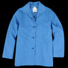 wrk-shp - Spring Chore Jacket in Gulf Blue