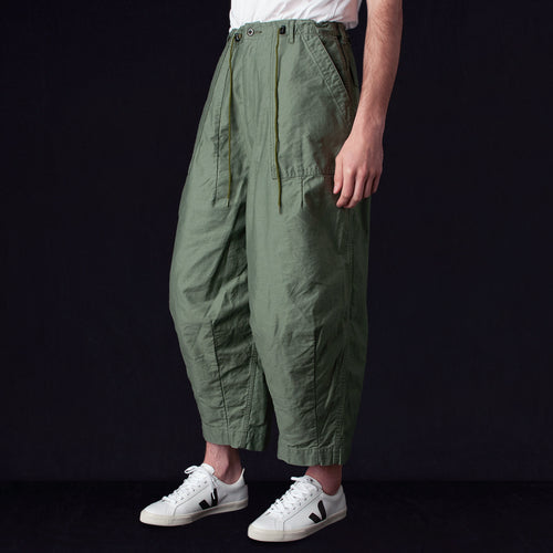 Fatigue H.D. Pant in Olive