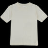 ts(s) - Vintage Style Jersey Crew Neck Tee in Natural