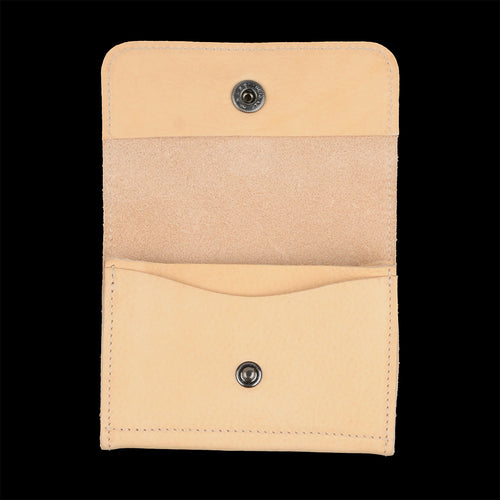 Piccolino Card Case in Naturale