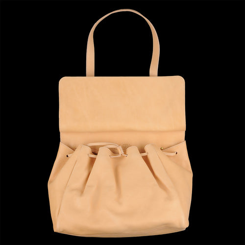 Tornabuoni Handbag in Naturale