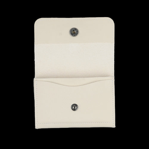 Piccolino Card Case in Avorio
