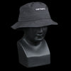 Carhartt WIP - Script Bucket Hat in Black