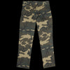 Carhartt WIP - Single Knee Pant in Laurel Camo