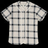 W'menswear - Girls League Shirt in Check
