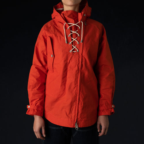 Safety Smock in Orange