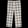 W'menswear - Mess Pant in Check
