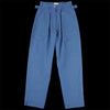 W'menswear - Nursing Corps Pant in Blue