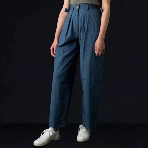 Nursing Corps Pant in Blue