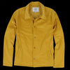Golden Bear - Capitola Coach Jacket in Ginger