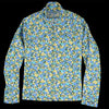 Golden Bear - Santa Cruz Barracuda in Floral Blue