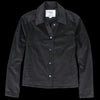 Golden Bear - Aptos Coach Jacket in Black
