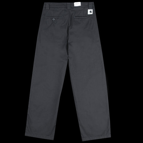 Great Master Pant in Black