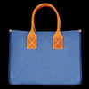 Atelier & Repairs - The Atlas Tote in Navy