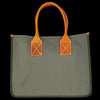 Atelier & Repairs - The Atlas Tote in Olive