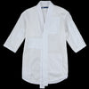 Atelier & Repairs - The Gaijin Shirt in White