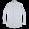 Atelier & Repairs - The Double White Shirt in White