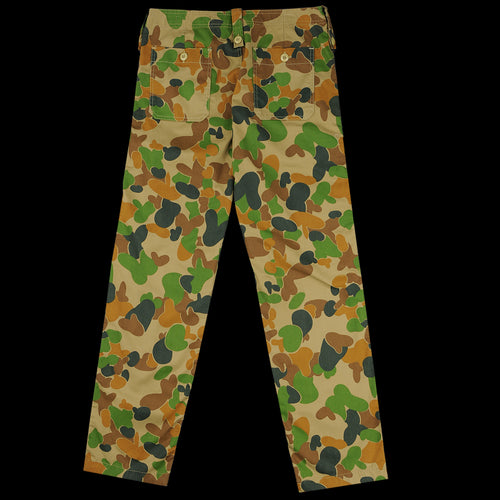 Australian Camo Pant in Mixed