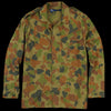 Atelier & Repairs - Australian Camo Jacket in Mixed
