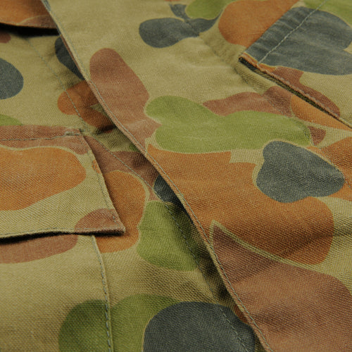 Australian Camo Jacket in Mixed