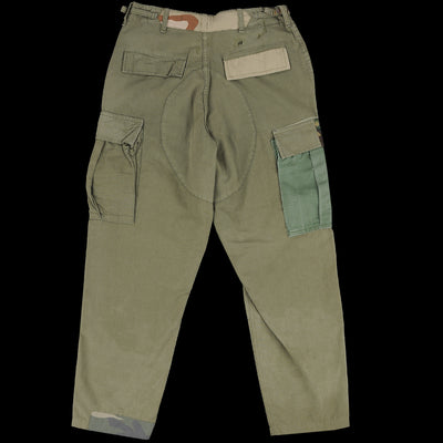 Atelier & Repairs - Mixed Viet Cargo in Army
