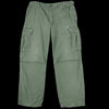 Atelier & Repairs - Vietnam Jungle Pant in Green
