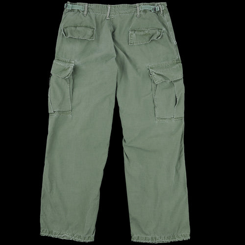 Vietnam Jungle Pant in Green