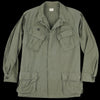 Atelier & Repairs - Vietnam Jungle Jacket in Green
