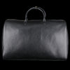 Lotuff - No. 12 Weekender Bag in Black