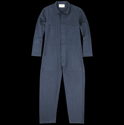 Prospective Flow - T-823 Coverall in Navy
